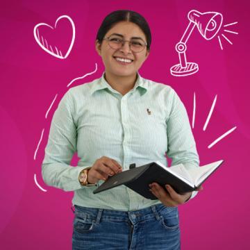 Luz Ninive Fernandez Naal