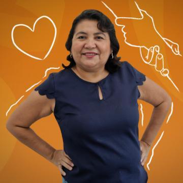 Marlene Camara Gongora
