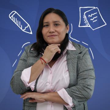 Wendy del Socorro Vera Escobar